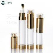 Eye essence bottle A